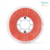 Orange PETG Filament
