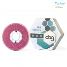 Pink ABS Filament 1.75 mm
