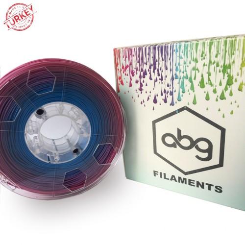 MultiColour ABS Filament 1.75 mm